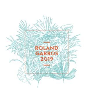 CAPSULE ROLAND-GARROS 2019